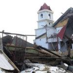 ボホール、セブ島の地震について