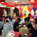 フィリピン人はパーティ大好き!
